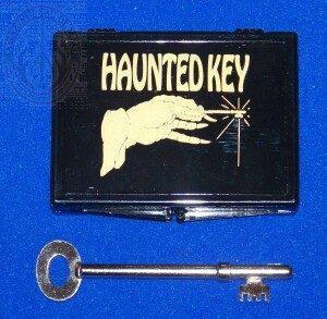 haunted_key