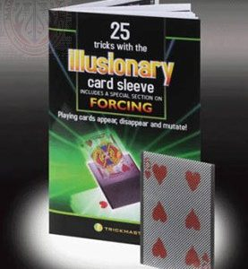 illusionary_card_sleeve