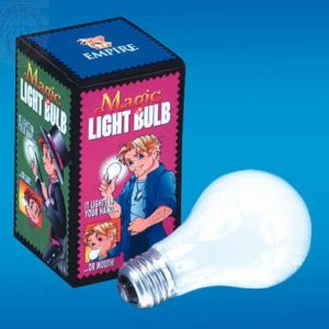 magiclightbulb