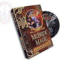 abracadazzle