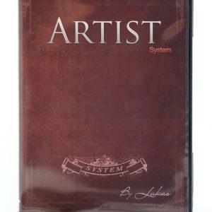 artist_system