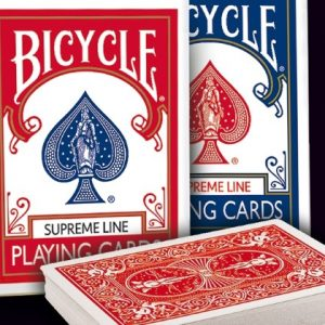 Bicycle-Supreme-Line-Playing-Cards