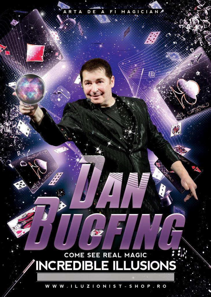 Dan Bucfing MASTER MAGICIAN-min